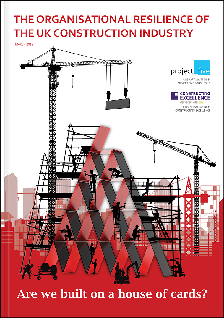 Organisational-Resilience-in-Construction-Report-Are-we-Built-on-a-House-of-Cards-Cover.