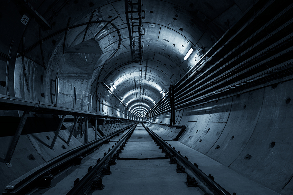 Project-Five-Management-Consultants-Engineering-Construction-Underground-Tunnel