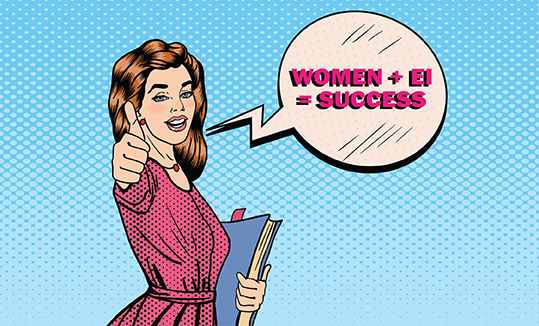 Project Five Management Consulting Women in Construction Emotional Intelligence